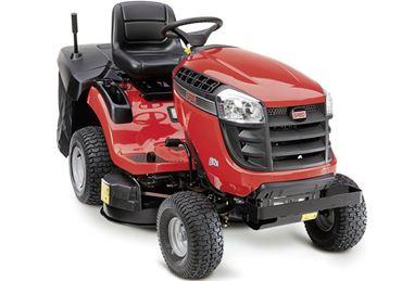 Image de la catégorie tracteur à gazon