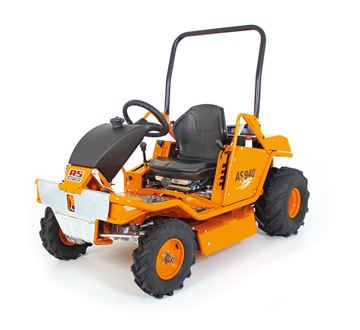 Image de AS 940 Sherpa 4WD XL