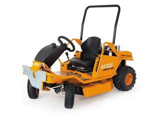Image sur AS 920 Sherpa 2WD