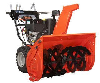 Image sur ST 28 Hydro Pro             fraise à roues