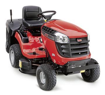 Image de tracteur à gazon Sabo 92-H
