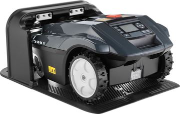 Image de tondeuse robots  Mowit 500 F Series II