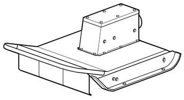 Bild von Anbau- Vertikal Sichelmulcher ESM 65cm