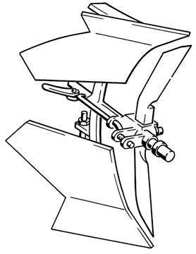 Bild von Pflugausrüstung