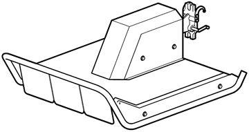 Bild von Anbau- ESM- Vertikal Sichelmulcher 122cm