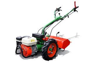 Bild von Bodenfräse agria 3600 mit Einzelradlenkung
