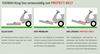 Image sur Tourno King Size 4WD Servo ohne Mähwerk