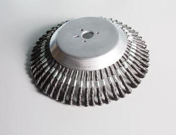 Image de Bürste Metall zu AS 30