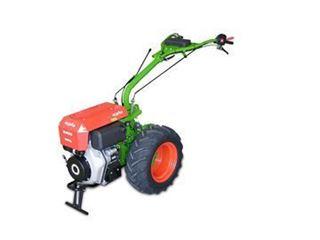Image sur machine de base 3400 avec roues 5.00-10