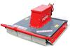 Bild von Anbau- ESM- Vertikal Sichelmulcher 80cm