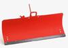 Bild von Schneeräumschild 125cm